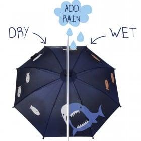 Stoerekindjes-regenkleding - Kinderparaplu