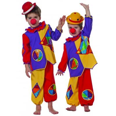 De carnaval kinderkleding van Party-Time