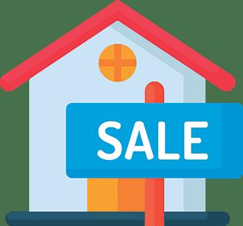 Wilt u uw huis verkopen?