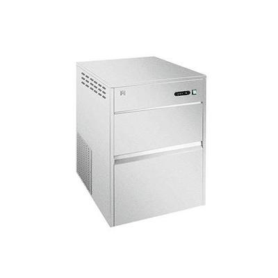 Voorzie alle koude drankjes van ijsblokjes via de ijsblokjesmachine